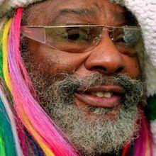 GEORGE CLINTON & Parliament Funkadelic