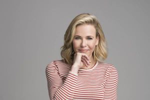 A Chat with Chelsea Handler