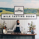 Clover Sonoma 'Milk Tasting Room' Pop-Up