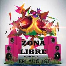 Zona Libre - Free All Night