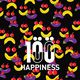 100 Happiness: A Solo Exhibition by Undo