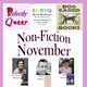 Perfectly Queer: Non-Fiction November