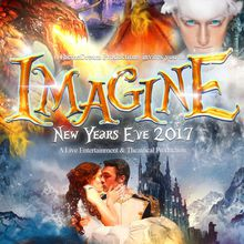 IMAGINE: A New Year's Fairytale Gala