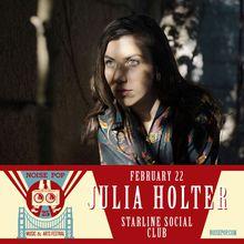 NP 25: Julia Holter, Midnight Sister, Madeline Kenney, DonCat