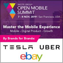 Open Mobile Summit 2019, San Francisco, USA