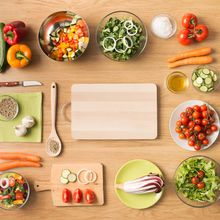 12-Week Basics of Cooking Series