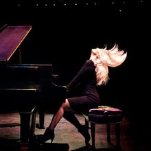Lisa Hilton Performs Music from ESCAPISM