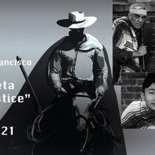"Joaquin Murrieta ""My Quest for Justice"""
