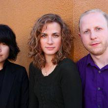 The Delphi Trio