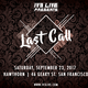 IV3 Live Presents: Last Call with DJ Ishh, Mikecool & DJ Swiiipe