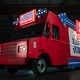 Tony's Chocolonely Chocotruck Comes to San Francisco