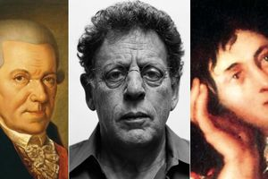 Philip Glass and the Class ...