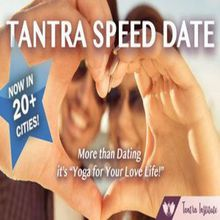 Tantra Speed Date - San Francisco - Meet Mindful Singles
