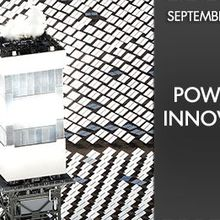 Powering Innovation