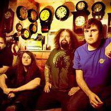 Napalm Death / The Black Dahlia Murder co-headline tour