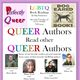 Perfectly Queer: Queer Authors read other Queer Authors