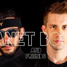 Planet Booty & Friends