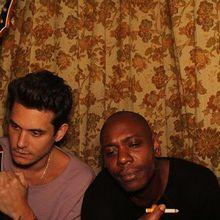 Dave Chappelle & John Mayer