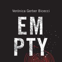 Veronica Gerber Bicecci with Christina MacSweeney: Empty Set