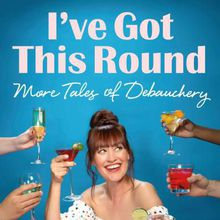 Mamrie Hart at The Bindery