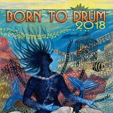 Born To Drum Women's* Camp