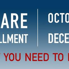 Medicare Open Enrollment, October 15 to December 7: What You Need to Know