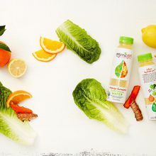 """organicgirl x Pure Barre """"Lettuce Hydrate You"""" Bevvy Sampling & Workout"""