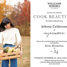 Athena Calderone Book Signing with Co-Host Erin Hiemstra