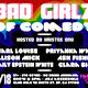 Bad Girlz of Comedy