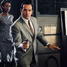 Tuesday Movie Night: OSS 117: Le Caire, Nid d'Espions