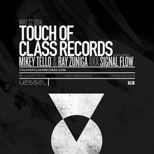Touch Of Class Records Showcase