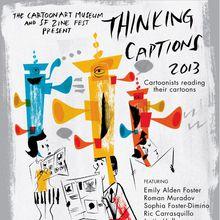 Thinking Captions