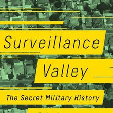 Yasha Levine: Surveillance