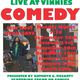Live at Vinnie! Stand Up Comedy