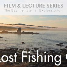Film & Lecture Series: Lost Fishing Gear