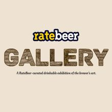 RateBeer Gallery