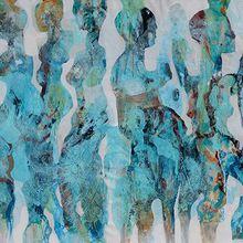 Desta Gallery Presents Embracing Figuration by Sandra Speidel and Dariusz Labuzek