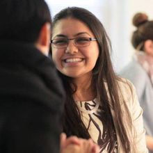 Quality Speed Mentoring: Women in Sales & Customer Success