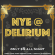 The $5 Mission District NYE Party!