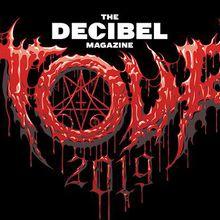 Cannibal Corpse & Morbid Angel