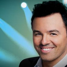 New Year's Eve with Seth MacFarlane and the San Francisco Symphony