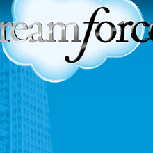 Dreamforce '13