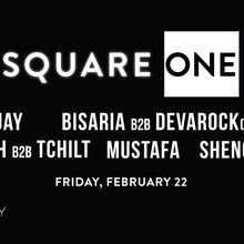 The Midway Presents: SQUARE ONE