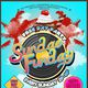 SUNDAE FUNDAY @ Eastside West * w/ M.O.M DJs The Captain Hat & Shea Butter