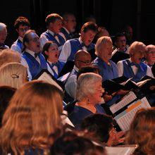 "Mayflower Chorus presents ""Follow That Star: A Galaxy of Song"""