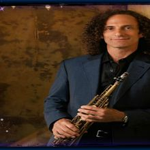 Kenny G! 28th-30th Holiday Residency!