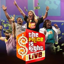 The Price Is Right Live - 6/2/18