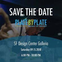 Plate by Plate SF 2018