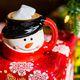 Holiday Pop-Up Bar: Deck The Halls - Christmas Themed Drink Menu