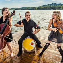 The Accidentals @ Cafe du Nord